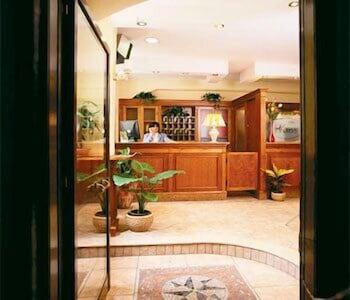 Hotel - Hotel Kriss