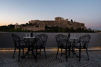 Hotel - Acropolis View Hotel
