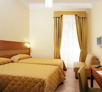 Hotel - Hotel Moscatello