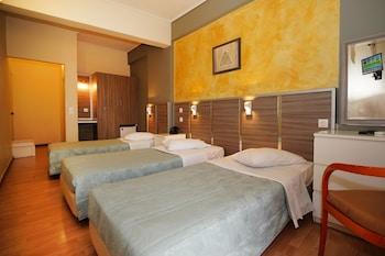 Triple Room (3 single beds)