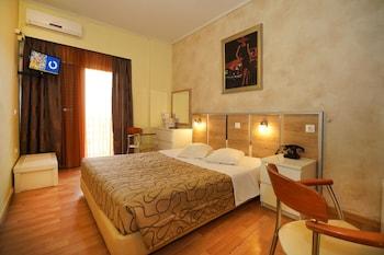 Hotel - Hotel Socrates