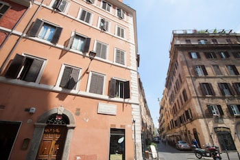 Hotel - Il Glicine - Colosseo