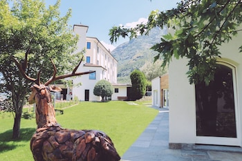 Hotel - Hotel Diana Jardin et Spa