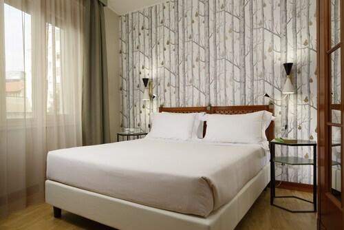Residenza delle Città, Milano