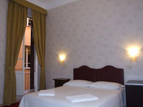 Hotel Texas, Roma