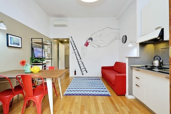 Hotel - Rome Accommodation - Testaccio