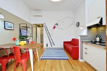 Hotel - Rome Accommodation - Testaccio
