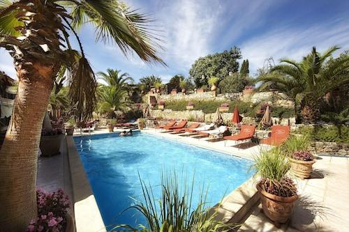 . Hotel La Bastide De Valbonne