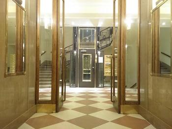 Hotel - Vienna Comfort Aparthotel