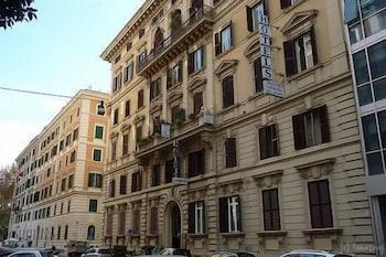 Hotel - Eurorooms