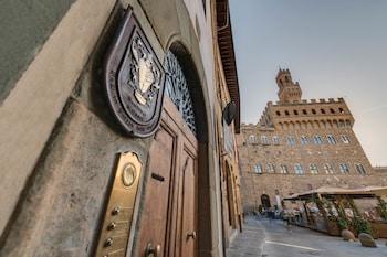 Hotel - In Piazza della Signoria - Residenza d'Epoca