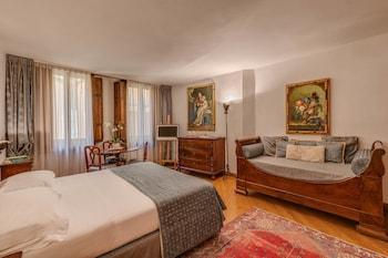 イン ピアッツア デッラ シニョーリア - レジデンツァ デポカ