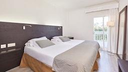 Standard Apartment, 1 Bedroom, Balcony (3 Adults)