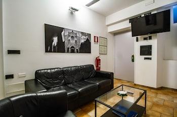 Apartment, 2 Bedrooms, Ensuite (6 pax)