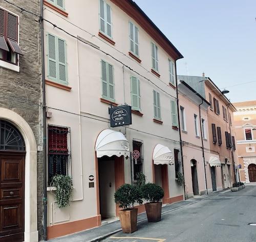 . Hotel De Prati