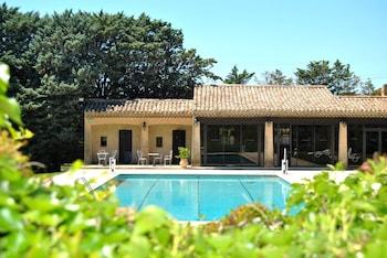 Hotel - Best Western Domaine de Roquerousse