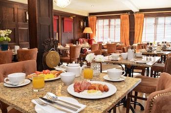 Hotel - Celtic Lodge Guesthouse - Restaurant & Bar