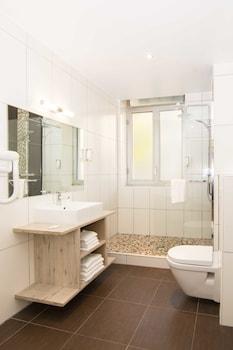 Empire Hotel - Bathroom  - #0