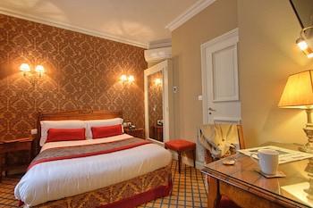 Hotel - Hotel de Seine