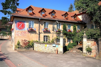 Hotel - Zinck Hotel