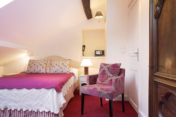 Hotel - Hotel du Cygne