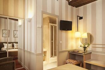 Hotel - Hôtel des Deux-Iles