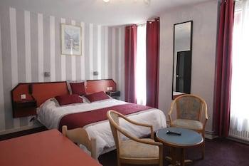 Hotel - Luxor Bastille Hôtel