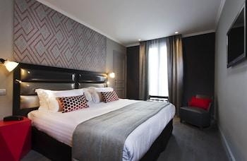 Hotel - Hôtel Garance