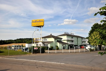 Hotel - initial by balladins Roissy / Saint-Mard