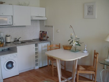 Studio, 1 Double Bed with Sofa bed (3 pers)