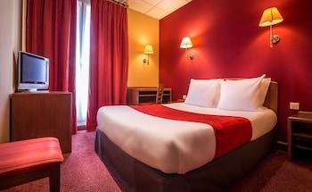 Hotel - Hotel Charlemagne