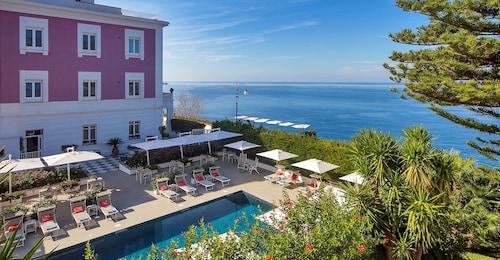 . Hotel Villa Garden