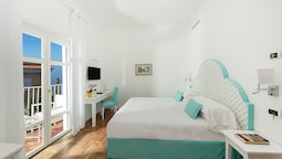 Superior Double Or Twin Room, Balcony