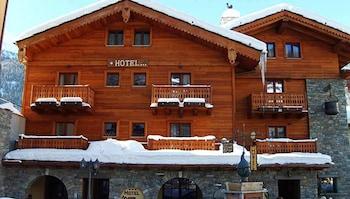 Hotel - Maison Saint Jean