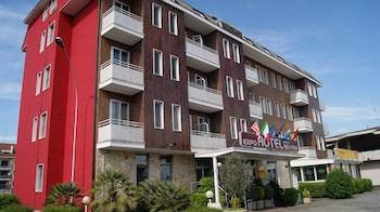 Hotel - Hotel Novara Expo