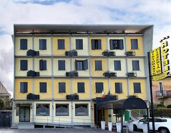 Hotel - Hotel Tre Leoni