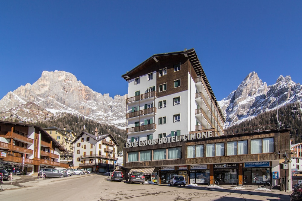 Hotel Excelsior Cimone, Featured Image