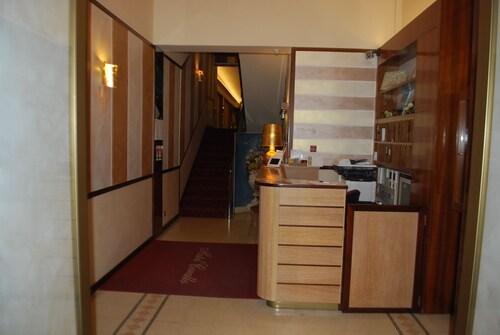Hotel Corallo, La Spezia