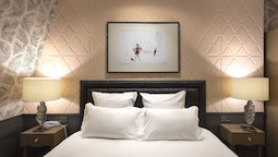 Deluxe Double Room (capricieuse)