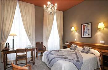 Hotel - Hôtel du Palais Bourbon