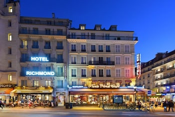 Hotel - Hôtel Richmond