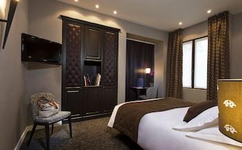 Hotel - Hôtel du Prince Eugène