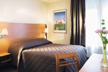 Hotel - Hôtel du Lion