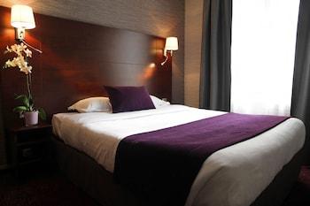 Hotel - Hotel L'Interlude