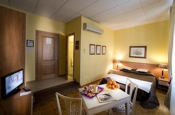 Hotel - Residenza Manzoni