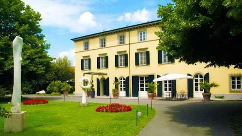 Hotel Hambros Il Parco, Lucca