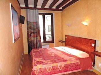 Hotel - Résidence de Bourgogne