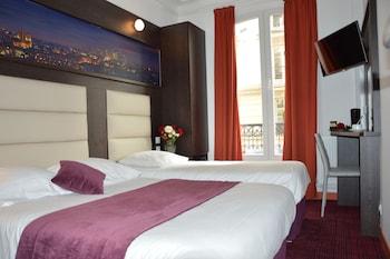 Hotel - Parc Hotel Paris