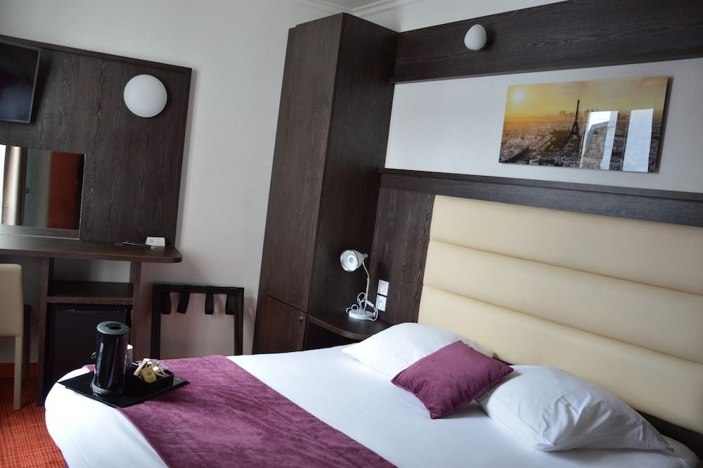 파크 호텔 파리(Parc Hotel Paris) Hotel Image 5 - Guestroom