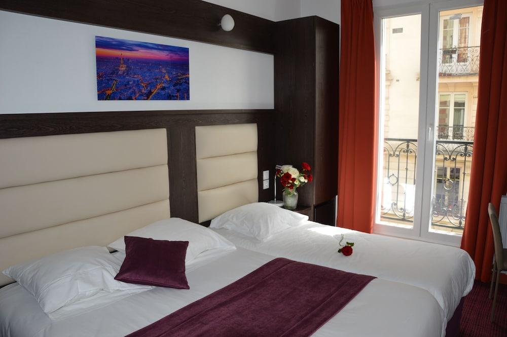파크 호텔 파리(Parc Hotel Paris) Hotel Image 3 - Guestroom